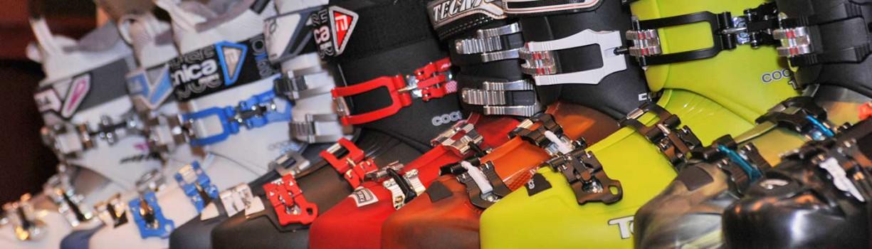 Vancouver Custom Ski & Snowboard Bootfitting