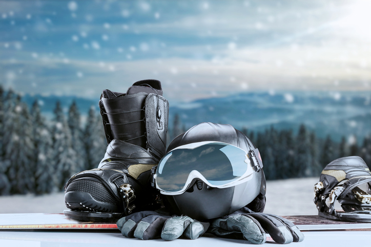 Christmas Gifts for Winter Sport Enthusiasts