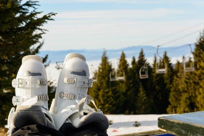 Ski Equipment Vancouver